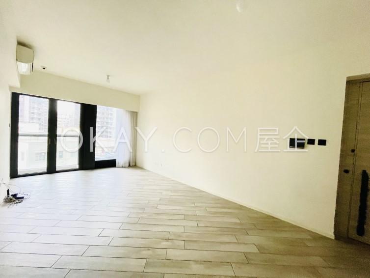 柏蔚山 - 物業出租 - 855 尺 - HKD 4.5萬 - #365604