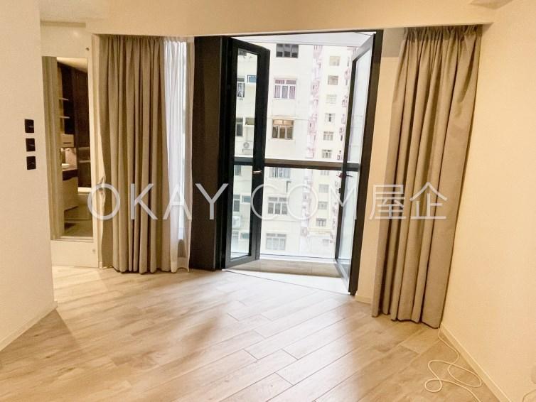 HK$30K 570尺 柏蔚山 出售及出租