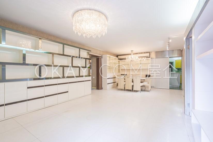 HK$55K 1,465平方尺 根德閣 出售及出租