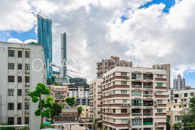 HK$38K 804尺 榮慧苑 出售及出租