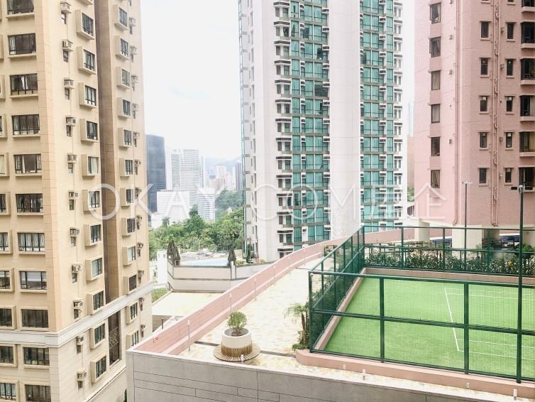 HK$30K 736平方尺 樂怡閣 出售及出租