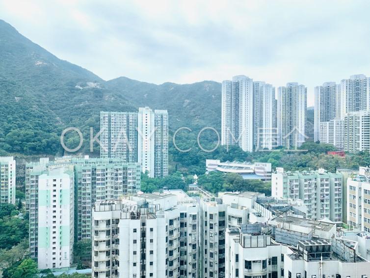 HK$23K 508平方尺 樂融軒 出售及出租