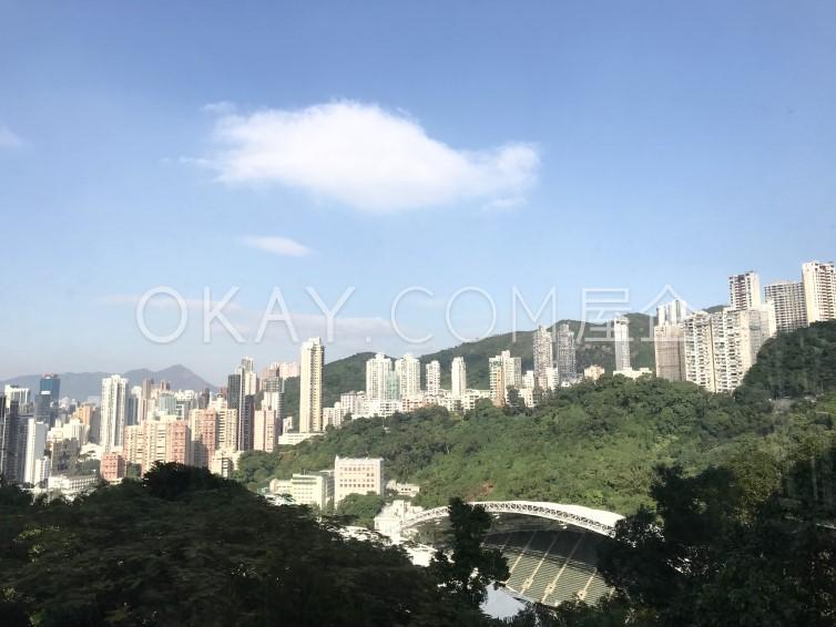 樂陶苑 - 物业出租 - 1103 尺 - HKD 63K - #90356