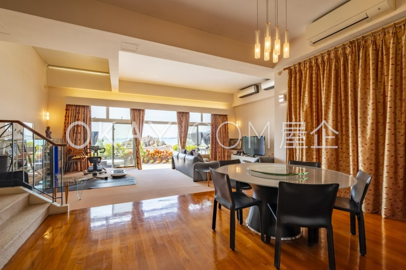 價錢可議 4,259平方尺 浪濤灣  (House) 出售
