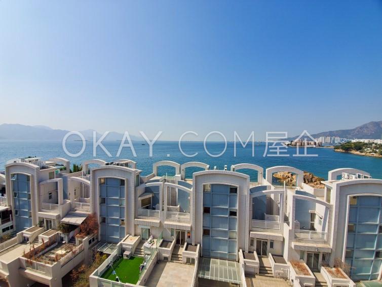 价钱可议 1,750平方尺 浪濤灣  (House) 出售