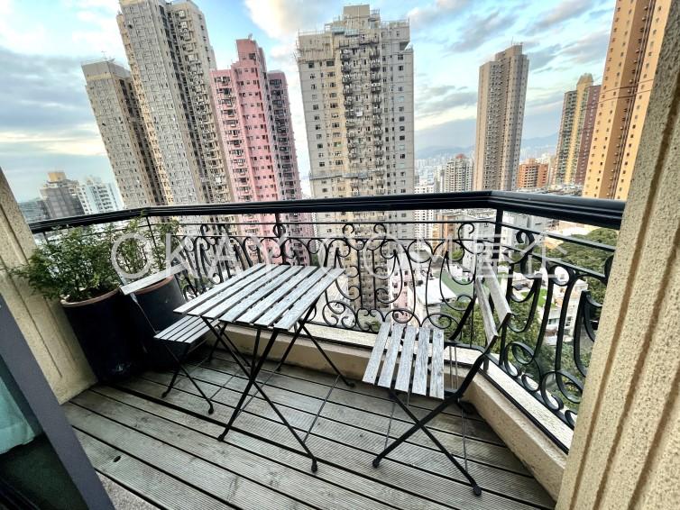 HK$80K 1,668平方尺 海天閣 出售及出租