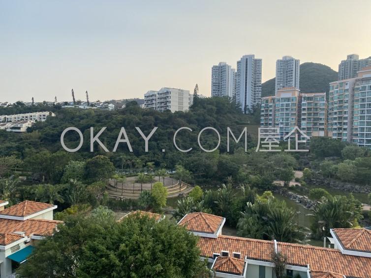 HK$55K 1,633平方尺 海澄湖畔一段 出售及出租