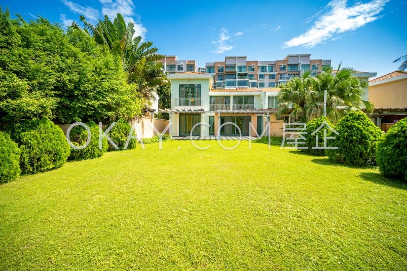 HK$98K 2,069尺 海澄湖畔一段 洋房 出售及出租