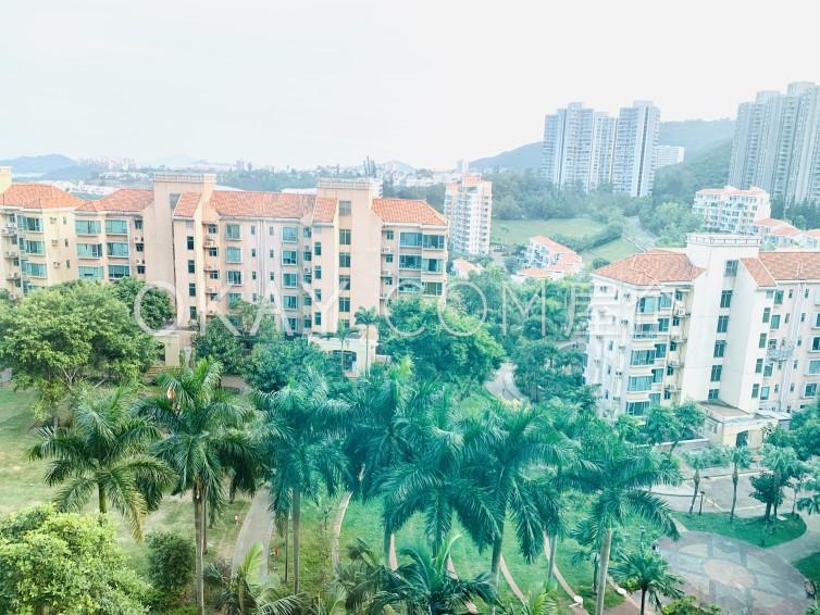 HK$25K 840平方尺 海澄湖畔二段 - 悠澄閣 (H1座) 出售及出租