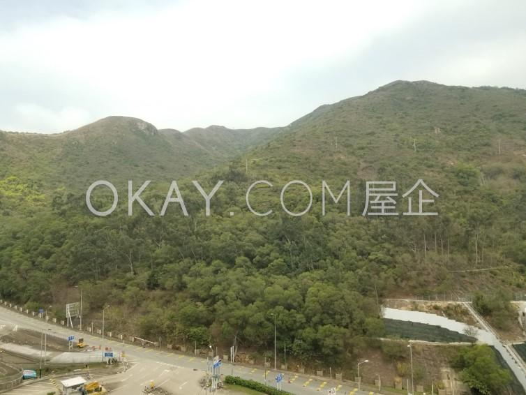 海澄湖畔二段 - 逸澄閣 (H5座) - 物業出租 - 604 尺 - HKD 18K - #225578