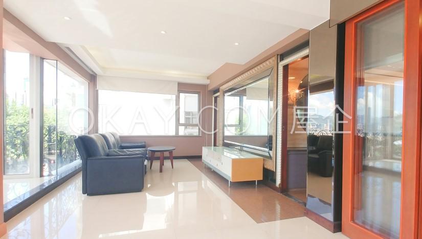 海灣大廈 - 物業出租 - 890 尺 - 價錢可議 - #277428