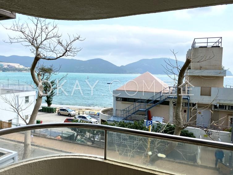 HK$68K 1,461平方尺 海灣閣 出售及出租