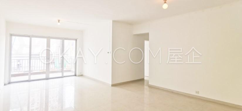 海華大廈 - 物业出租 - 1015 尺 - 价钱可议 - #277390