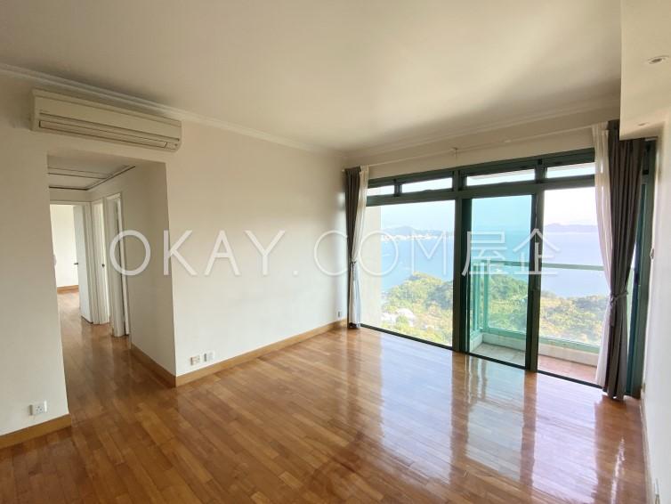 HK$28K 829平方尺 海藍居 - 海藍閣 出售及出租