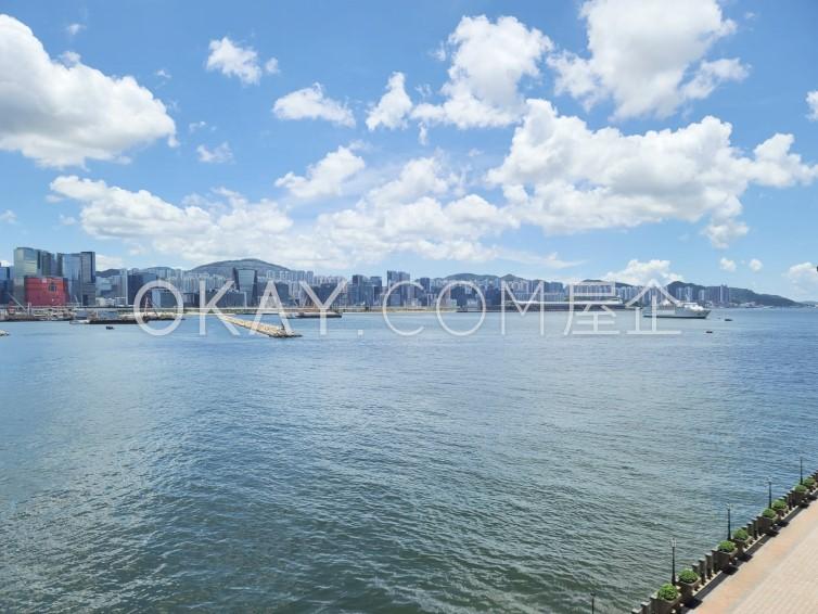 HK$88K 2,226尺 海逸豪園3期 - 悅濤灣 出售及出租