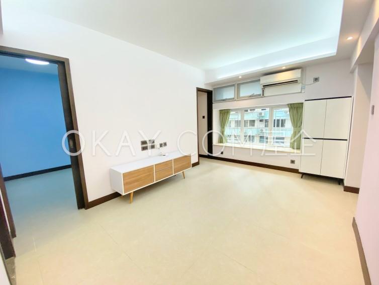 海雅閣 - 物業出租 - 445 尺 - HKD 8.8M - #97002