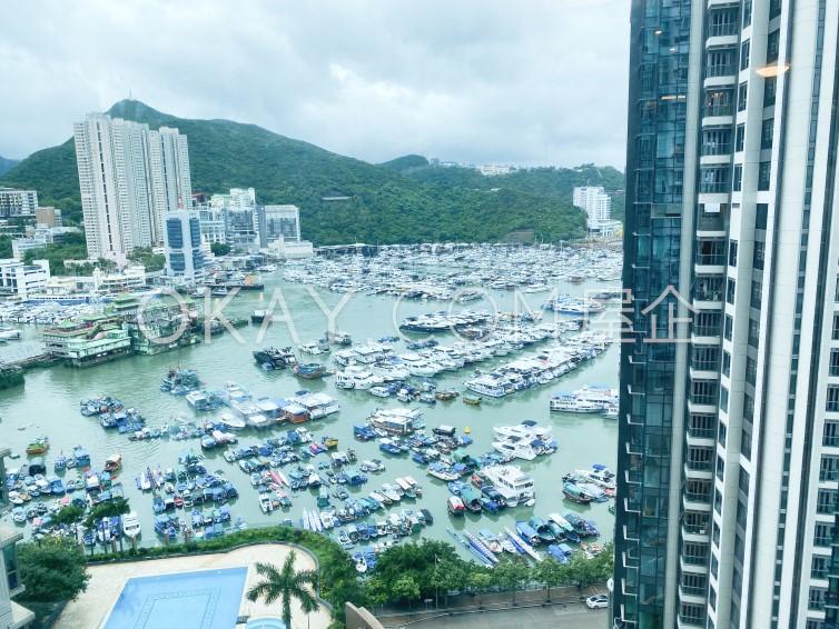 HK$43K 954尺 深灣軒 出售及出租