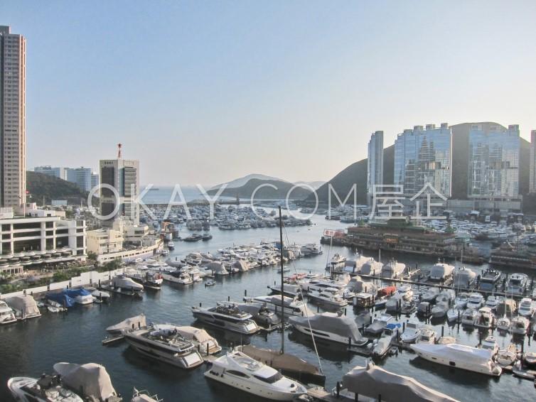HK$52M 1,258平方尺 深灣9號 出售及出租