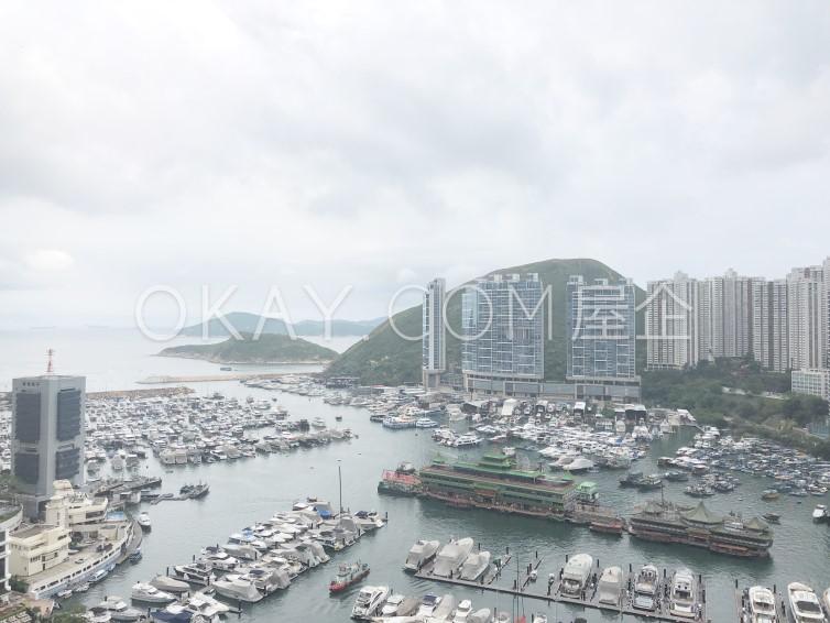 HK$55M 1,386平方尺 深灣9號 出售
