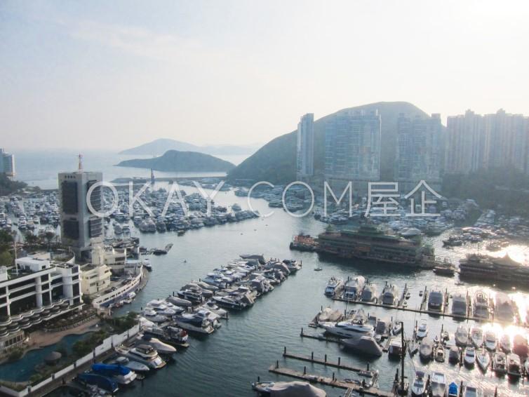 HK$119K 1,650平方尺 深灣9號 出售及出租