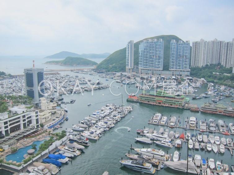 HK$74K 1,342平方尺 深灣9號 出售及出租