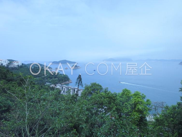 淺水灣道110號 - 物业出租 - 4101 尺 - HKD 300K - #35944