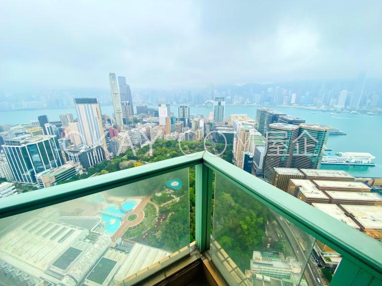 HK$40K 927平方尺 港景峰 出售及出租