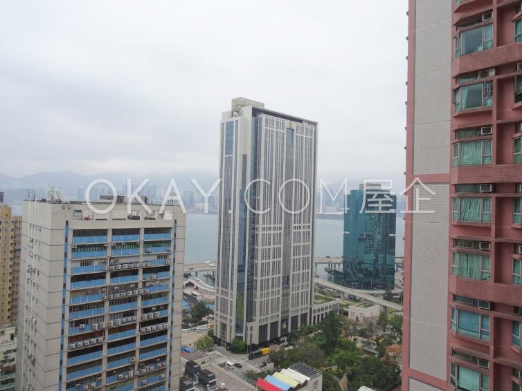 港運城 - 物業出租 - 777 尺 - HKD 15M - #26736