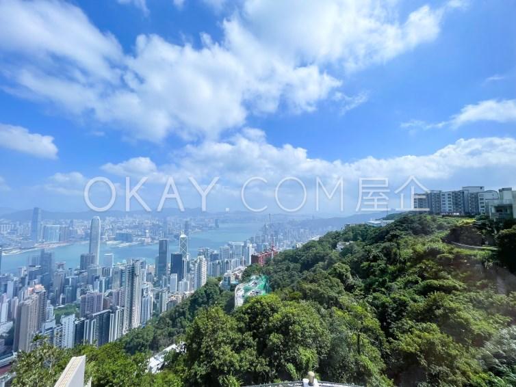濠景閣 - 物业出租 - 3581 尺 - HKD 28万 - #15201