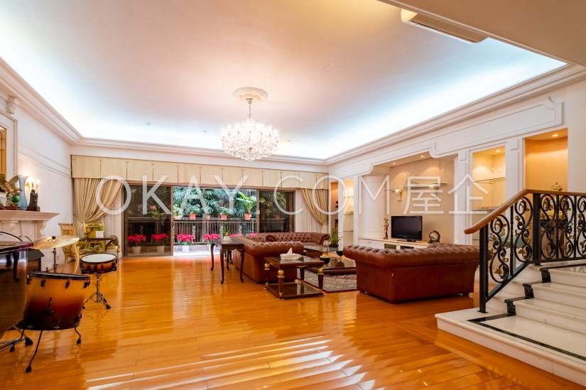 价钱可议 5,982平方尺 濤苑 出售