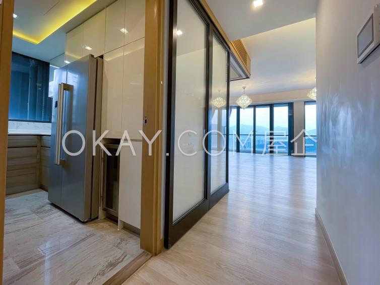 玖瓏山 - 物業出租 - 1399 尺 - HKD 5萬 - #387090