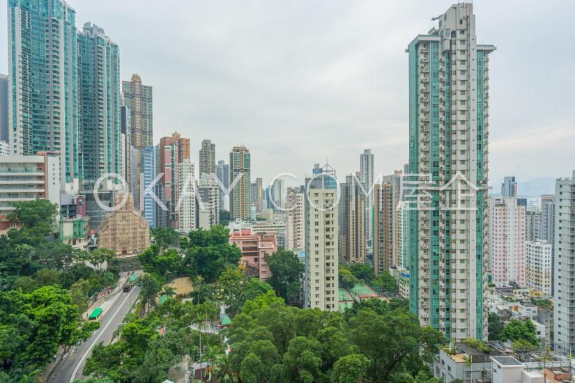 珒然 - 物業出租 - 2123 尺 - HKD 120K - #93862