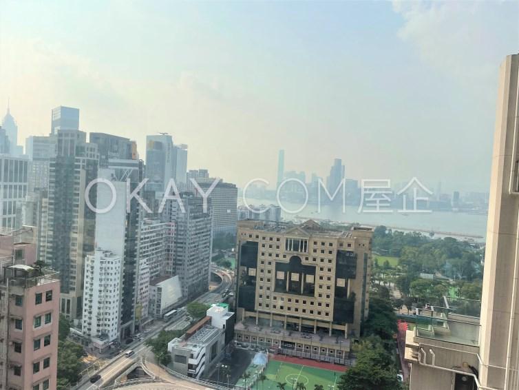 HK$35K 612尺 瑆華 出售及出租