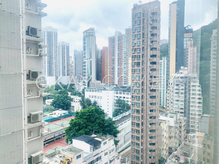 HK$23K 383平方尺 瑆華 出售及出租