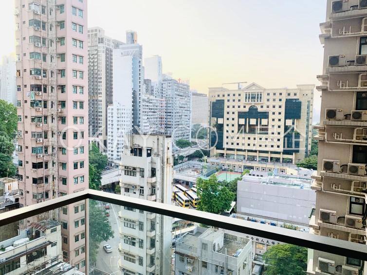 HK$33K 612平方尺 瑆華 出售及出租