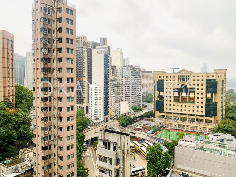 HK$14M 612平方尺 瑆華 出售