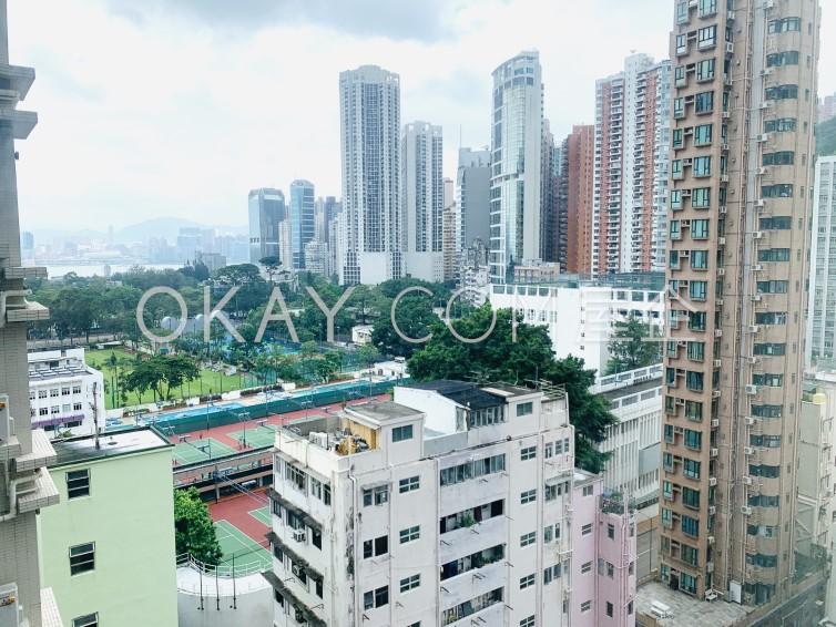 瑆華 - 物業出租 - 383 尺 - HKD 28K - #130312