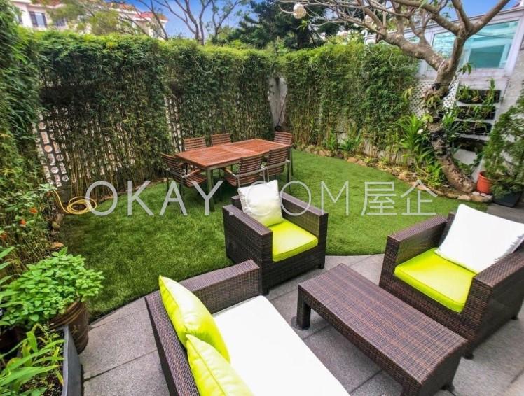 璧如花園 (House) - 物業出租 - 2751 尺 - HKD 98M - #16070