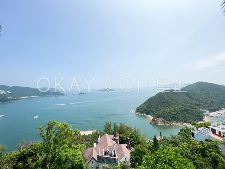 環翠園 - 物業出租 - 2622 尺 - HKD 250K - #15474
