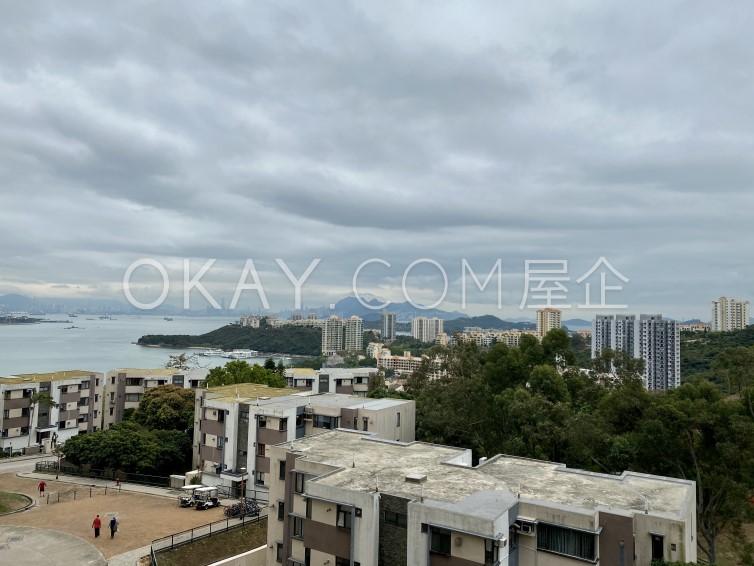 HK$41K 1,432平方尺 畔峰 - 觀柏樓 (H1座) 出售及出租