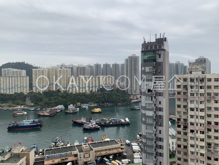 HK$12M 478平方尺 登峰‧南岸 出售