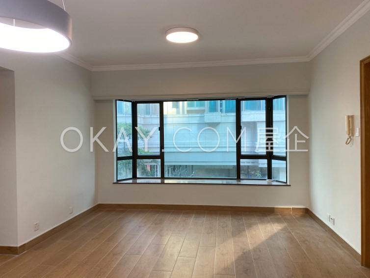 百旺都中心 - 物业出租 - 672 尺 - HKD 33K - #221257