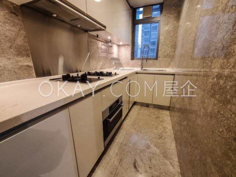 盈峰一號 - 物业出租 - 750 尺 - HKD 40K - #74046