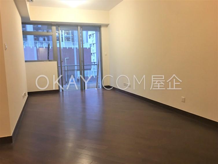 盈峰一號 - 物業出租 - 750 尺 - HKD 17M - #71005