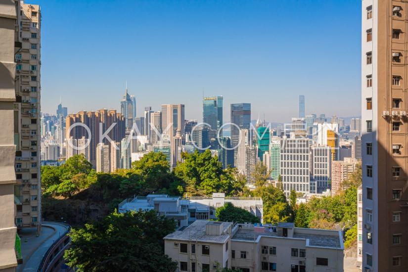 HK$65K 1,255平方尺 碧蘭閣 出售及出租