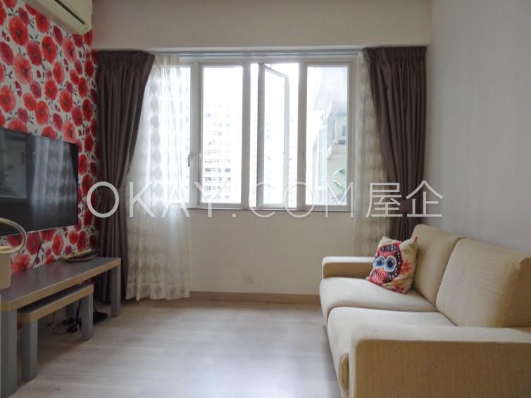 福熙苑 - 物业出租 - 344 尺 - HKD 7.9M - #90220