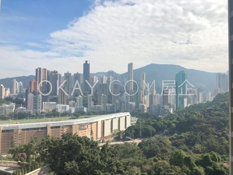 秀樺閣 - 物業出租 - 1658 尺 - HKD 88K - #370971
