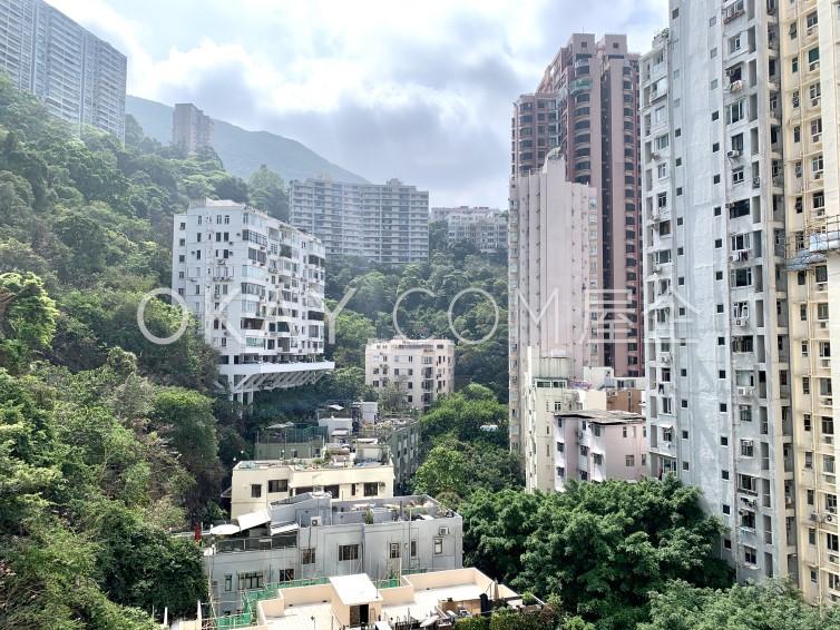 紀雲峰 - 物業出租 - 1451 尺 - HKD 79K - #91019