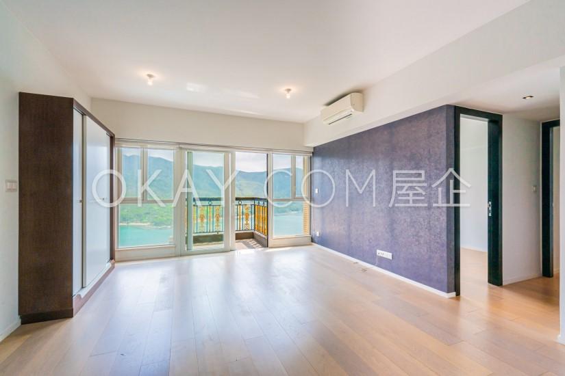 HK$55K 1,013平方尺 紅山半島 出售及出租