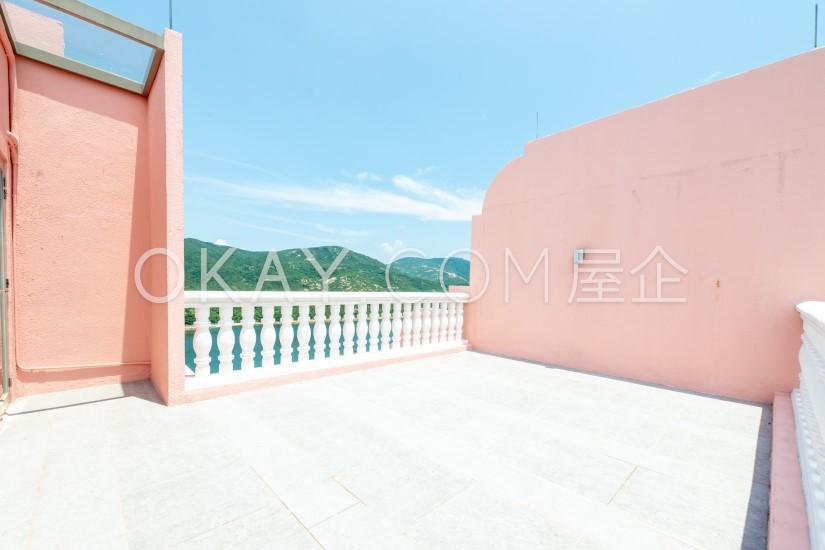 紅山半島 - 棕櫚徑 - 物業出租 - 2623 尺 - HKD 9,300萬 - #15657